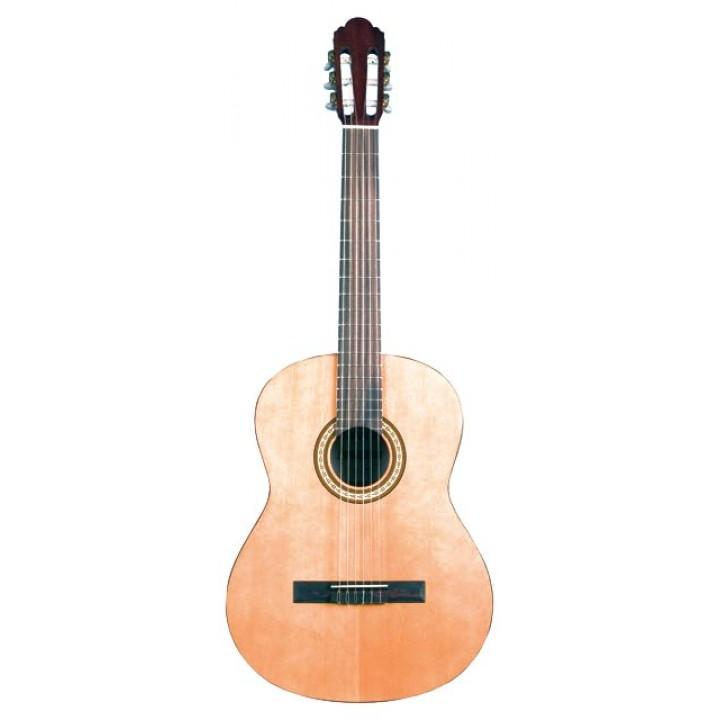 AСG-100 Концертная классическая гитара - AUGUSTO