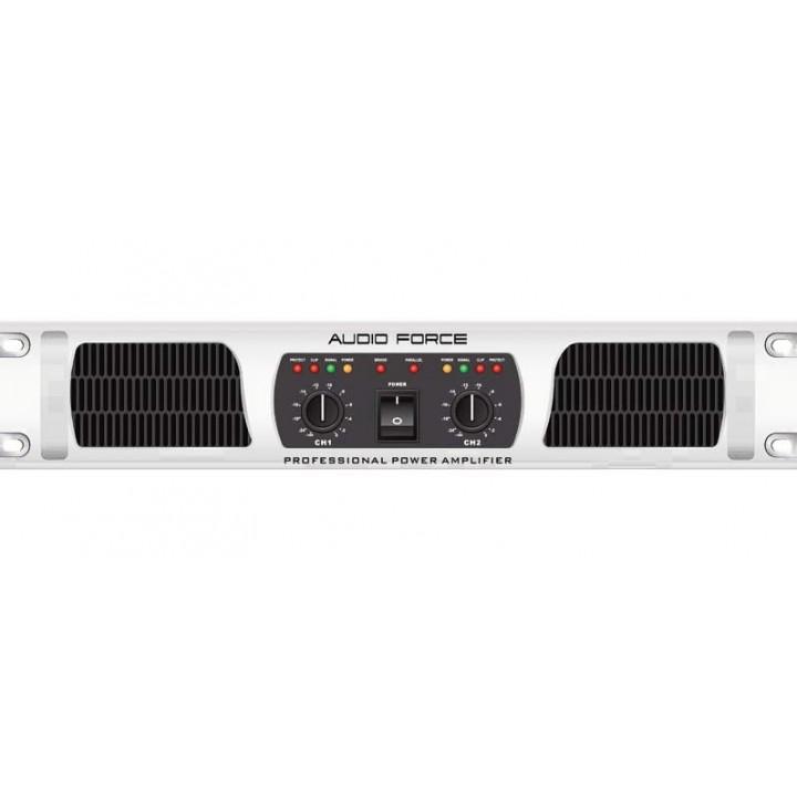 MA-500 Усилитель мощности - Audio Force