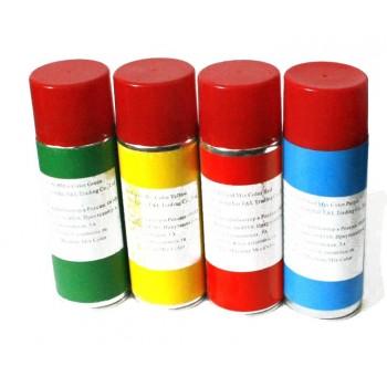 Fluid Mix Color Жидкость для генератора огня - EURO DJ