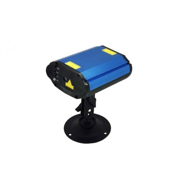 Mini Fey Лазер дискотечный - LS Systems