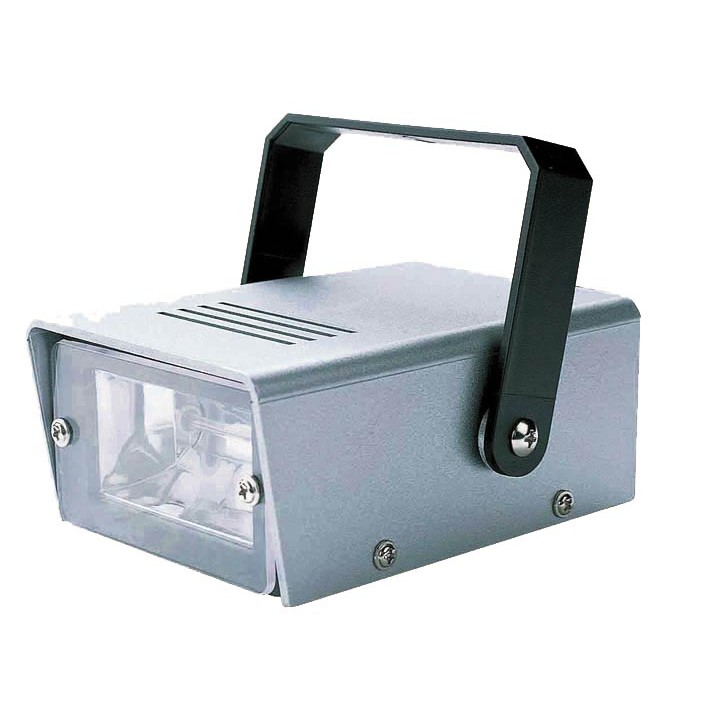 MINI STROBE M стробоскоп мини - EURO DJ