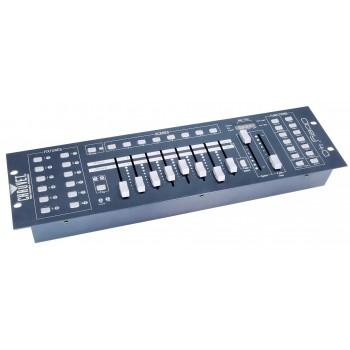 Obey 40 Контроллер управления световыми приборами DMX - CHAUVET