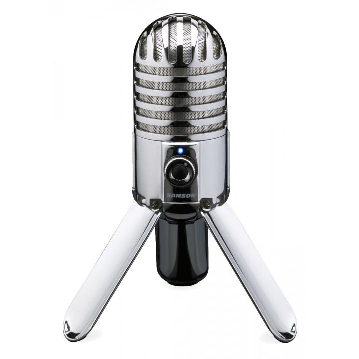 METEOR USB Микрофон студийный конденсаторный - SAMSON