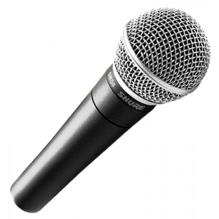 SM58 SДинамический вокальный микрофон - Shure