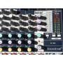 EFX12 Микшерный пульт - Soundcraft