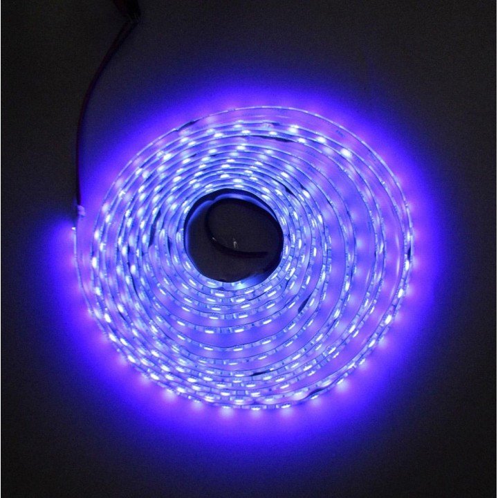 Светодиодная лента всепогодная - Ультра-фиолет (UV)