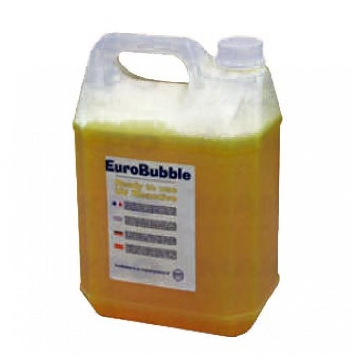 EUROBUBBLE St. FLUO УФ  Жидкость для генератора мыльных пузырей - SFAT