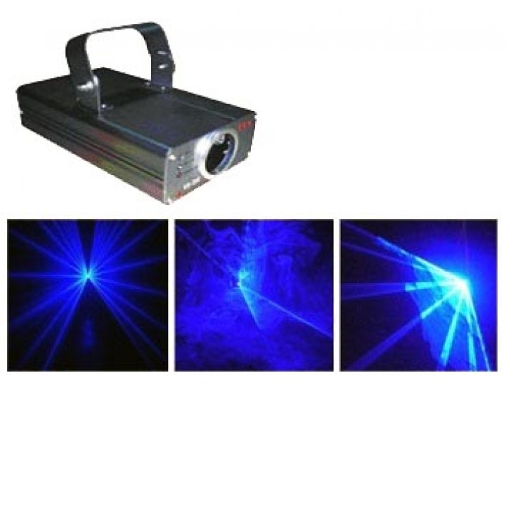 VS-186T Лазер дискотечный - SVLight