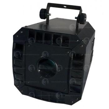 X-CUBE Cветодиодный дискотечный прибор - EURO DJ